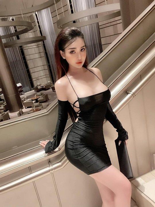ROSE kl sex service